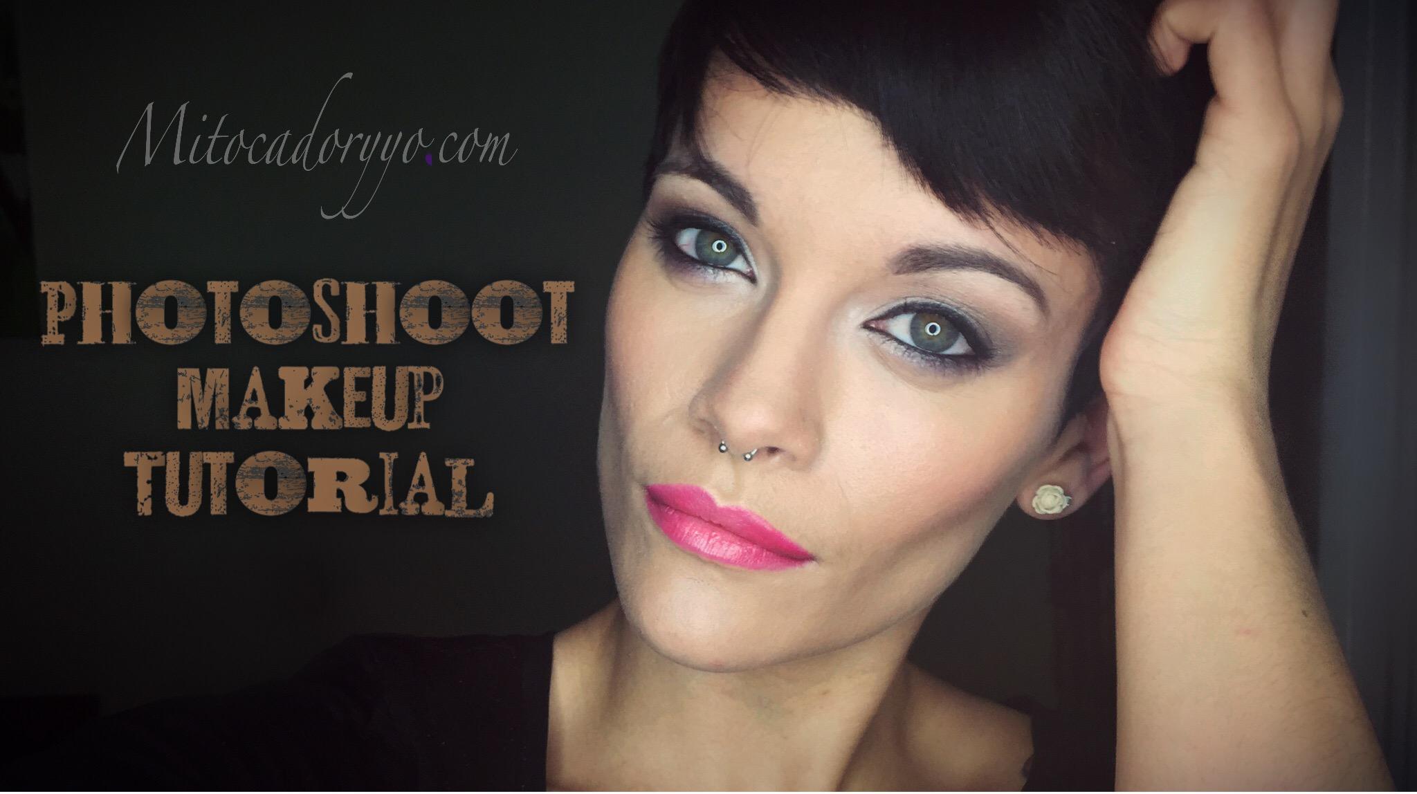Photoshoot makeup tutorial look de la sesin de stefania daniela foto 27 2 15 4 42 38 baditri Images