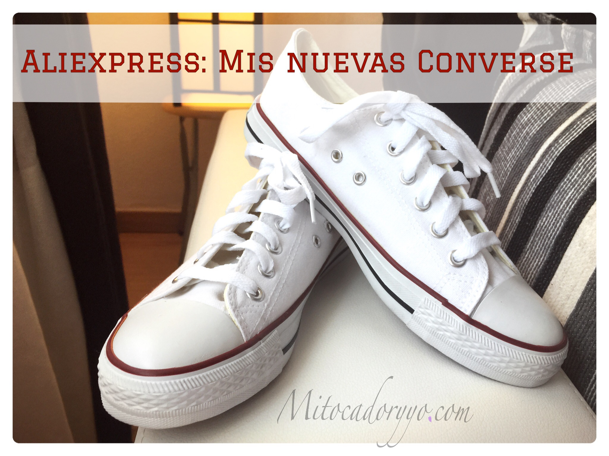 imitación converse all star